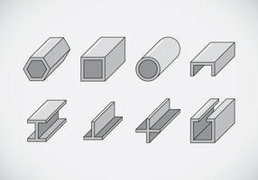 Girder Icons