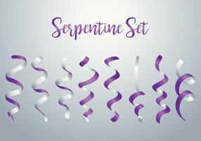 Serpentine Set