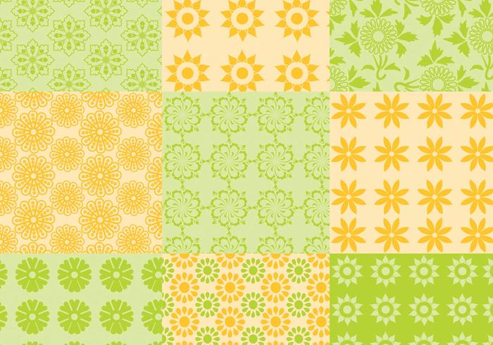 Pack Vector Summer Vector Citrus