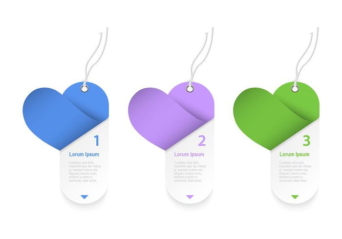 Label Sticker Tag Vector Pack