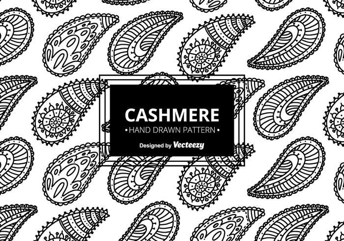 Beautiful Cashmere Pattern