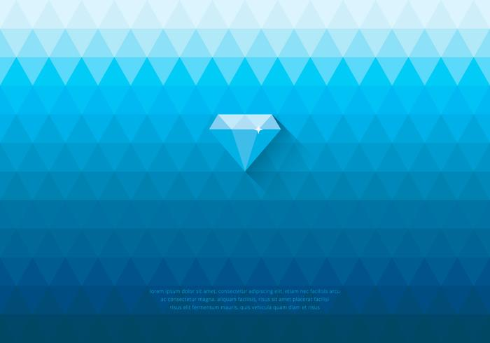 Fond bleu de strass bleu