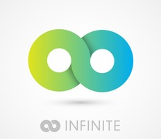 Free Infinite Vector Logo