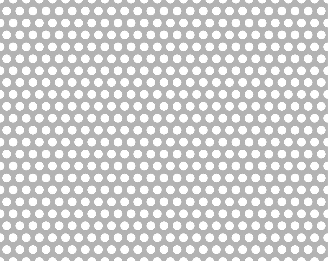 20 Free Seamless Vector Perforated Metal Pattern on few pattern