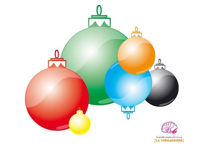 Christmas' Bubbles