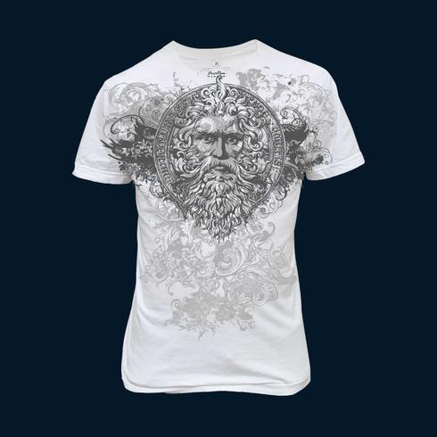 Design gratuito de t-shirt