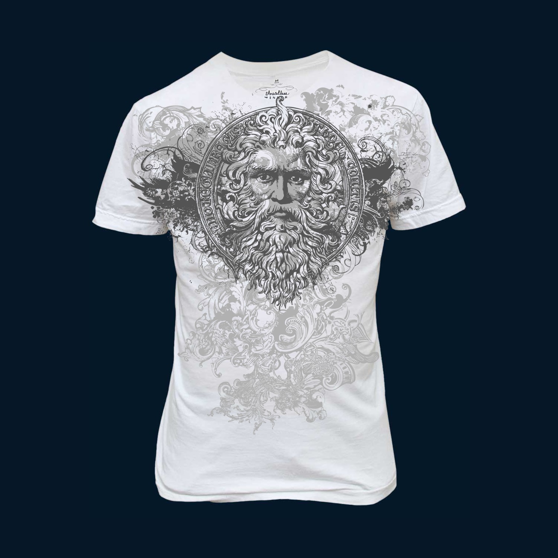 Stock T Shirt Designs
