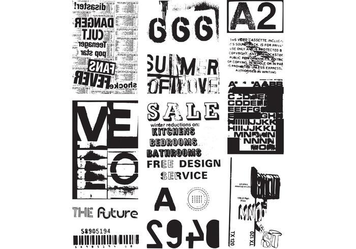 Arte tipográfica