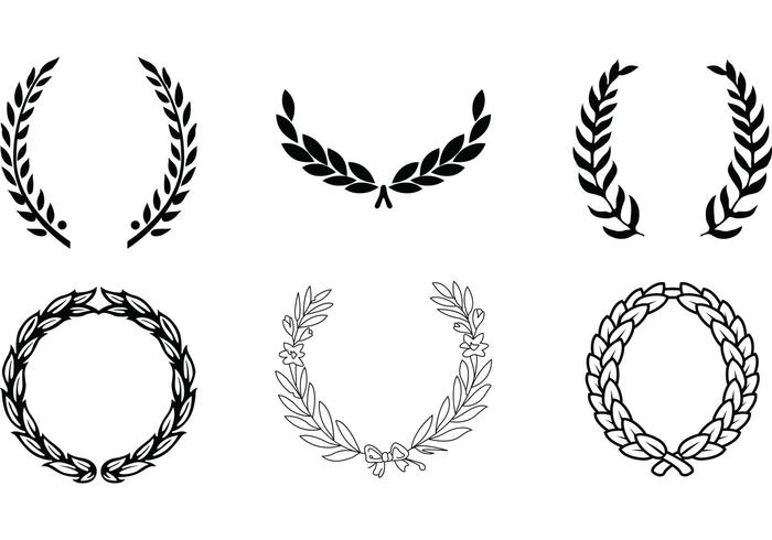 Coronas de vector