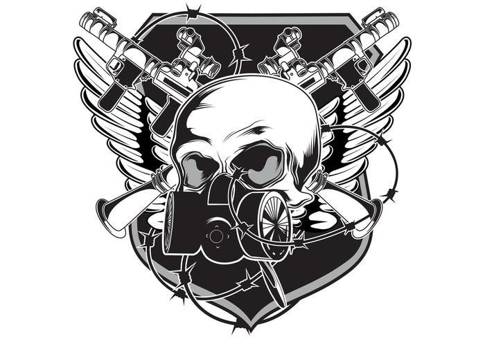 Free Vector Emblem Download Free Vector Art Stock