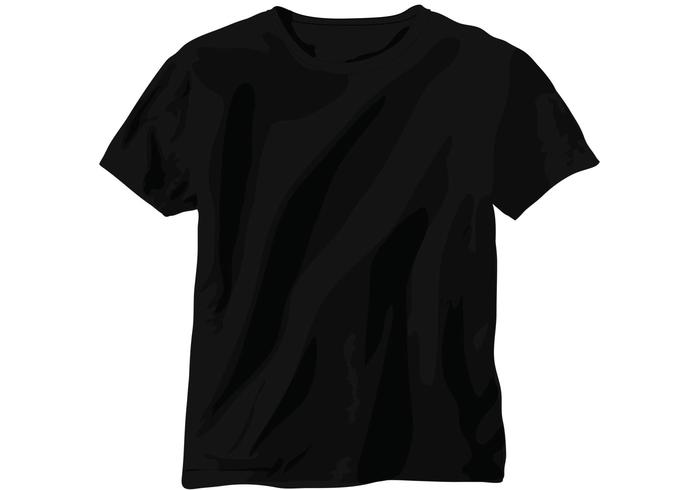tshirt vector black shirt rh vecteezy com black t shirt vector download black t shirt vector download