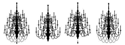 Chandelier Images Free Free Vector Chandelier