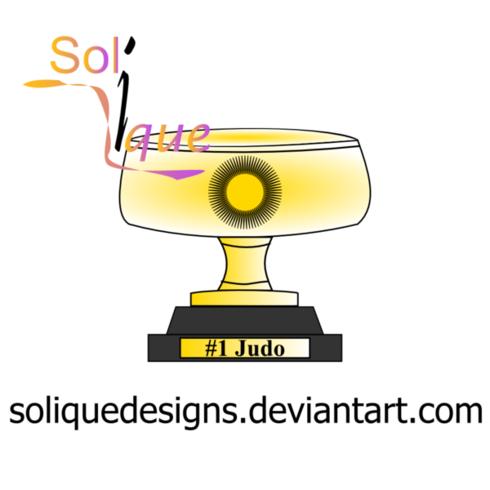 Judo Trophy