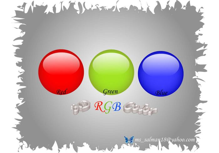 RGB-Color-Bolls