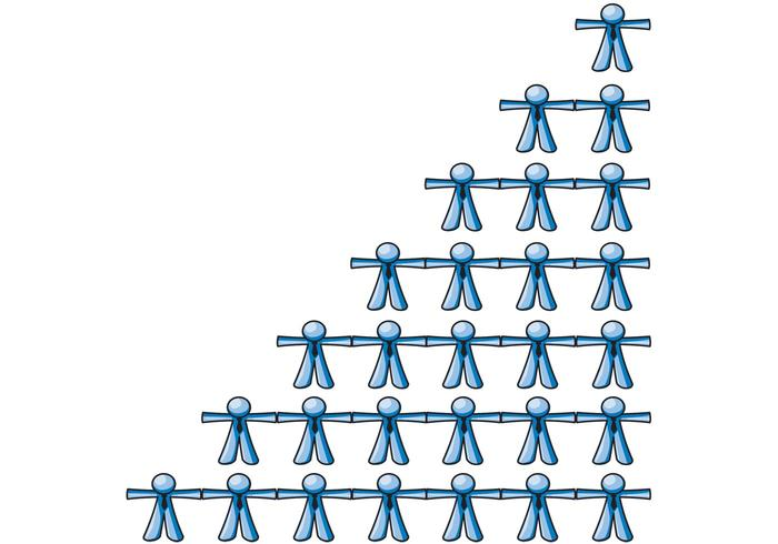 blue men graph