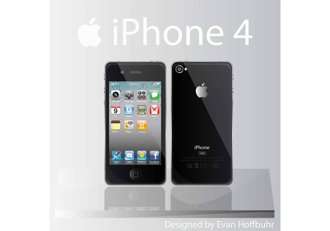 Ringsignaler iphone 4 gratis