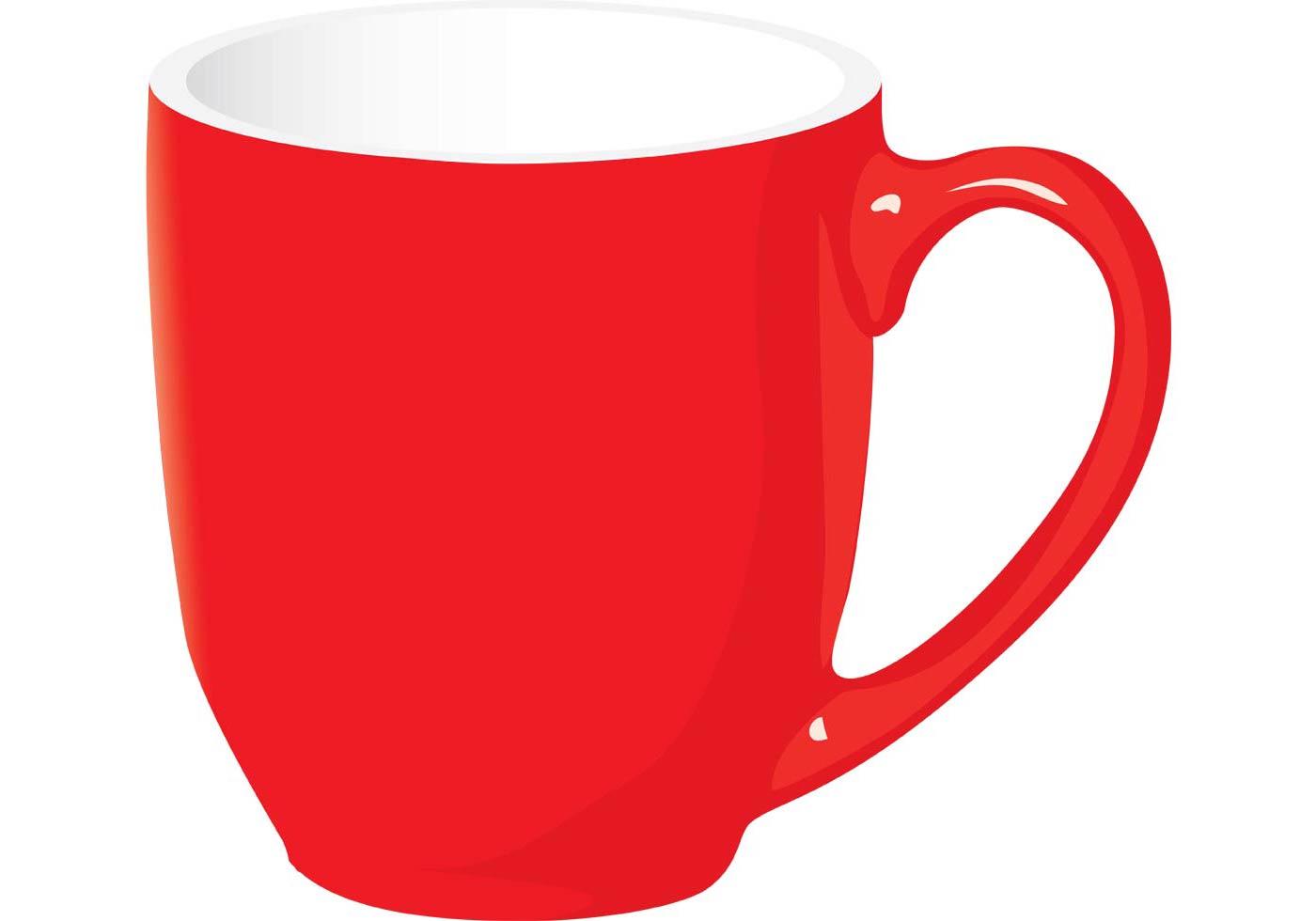 Coffee Mug Vector - Download Free Vector Art, Stock ...