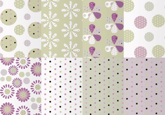 Pacote Hush Baby Pattern Pack