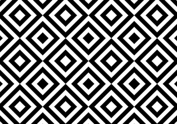 Blake Squared Diamond Pattern Download Free Vector Art
