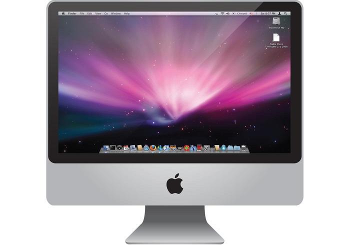 Apple iMac 24''
