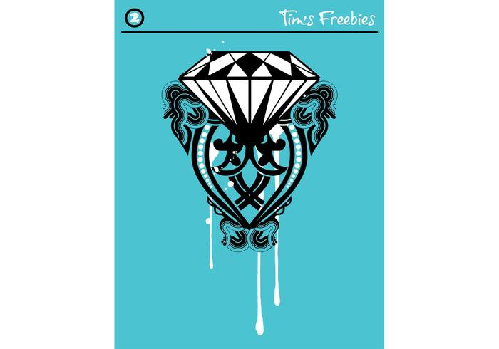 Tim's Freebie 2 Forever Diamond