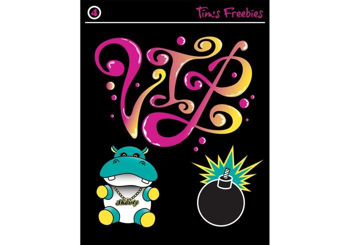 Tim's Freebie 4 Shawty