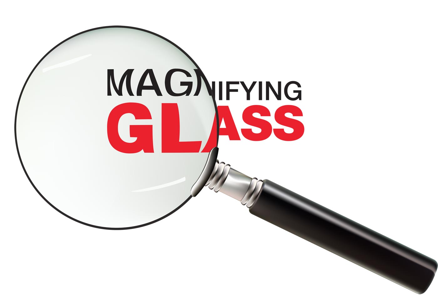 Magnifying Glass Download Free Vector Art Stock