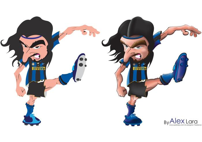 Zlatan Ibrahimovic Io sono Interista!!!