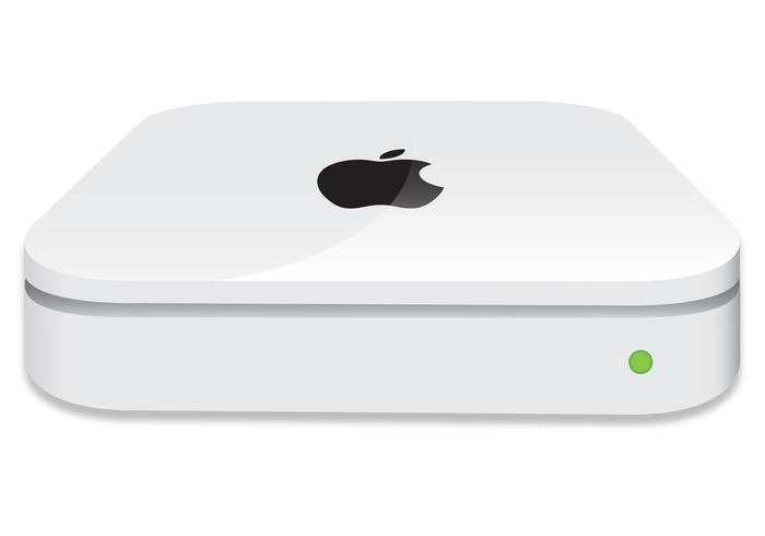 How to run a printer through an AirPort Time Capsule - How to ...