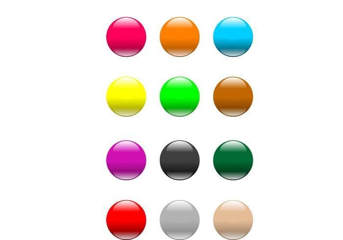 aqua button like apple