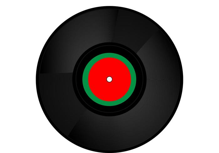 Free vinyl record  Download Free Vector Art, Stock Graphics amp; Images
