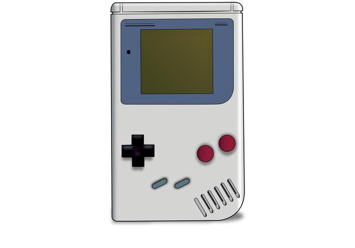 Black Art Video Game Console Design