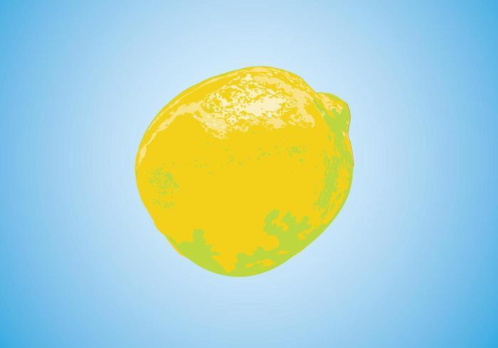 Vector Lemon