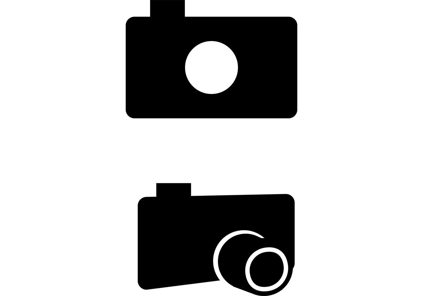 Photograph Camera Icon Download Free Vector Art Stock Graphics