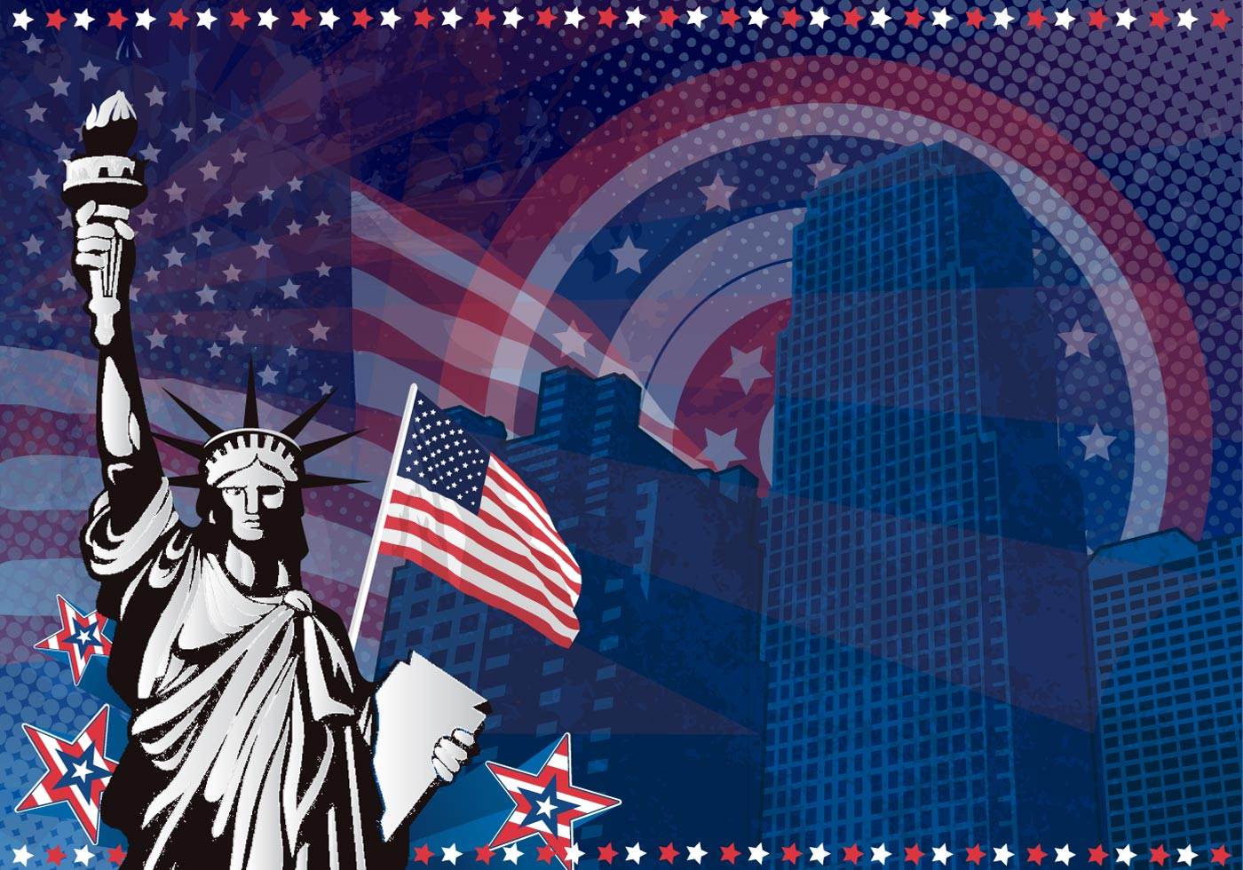 American Background - Download Free Vector Art, Stock ...