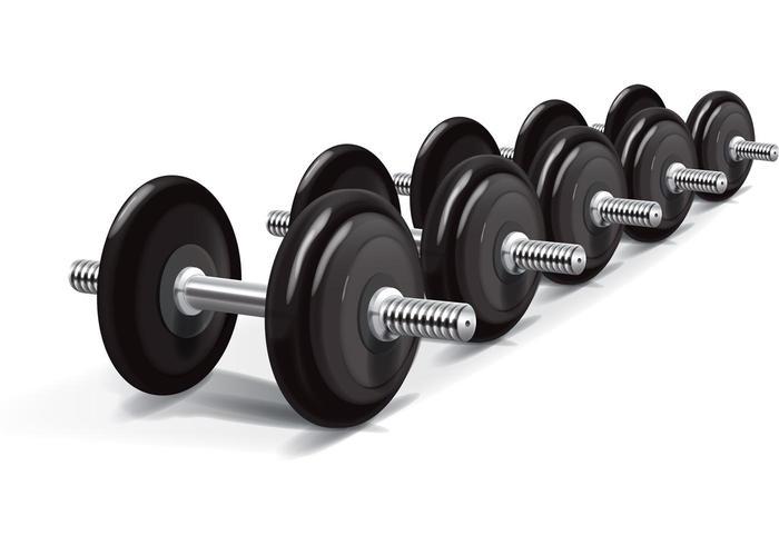 Pesi - Free Weights Vectors