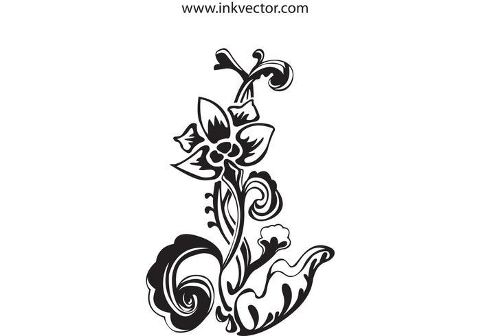 Flower Vector from Vecteezy.com!