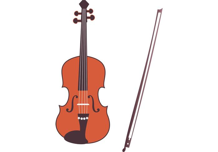 Free Violin Vector Patterns Icon