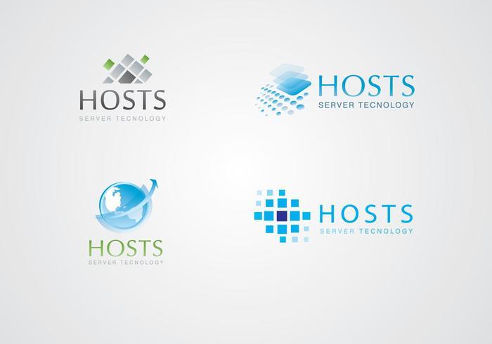 Server- und Hosting-Vorlagen