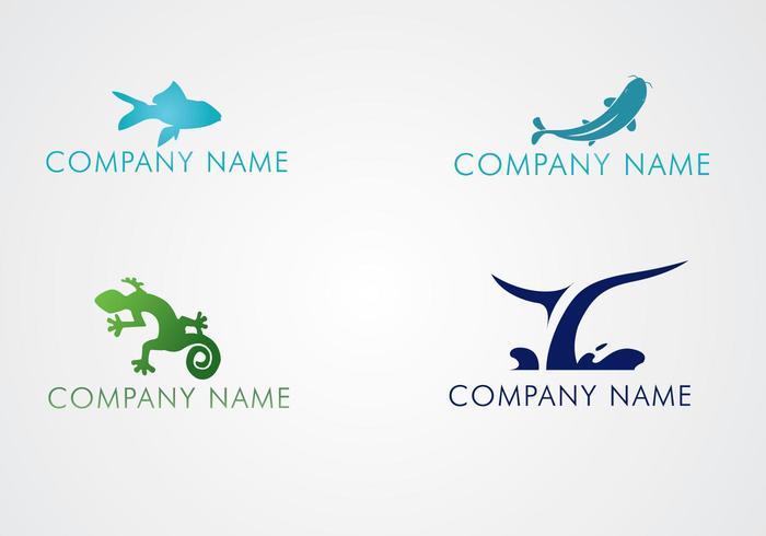 Animal Logo Pack 03