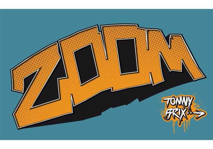 Zoom - design Tommy Brix