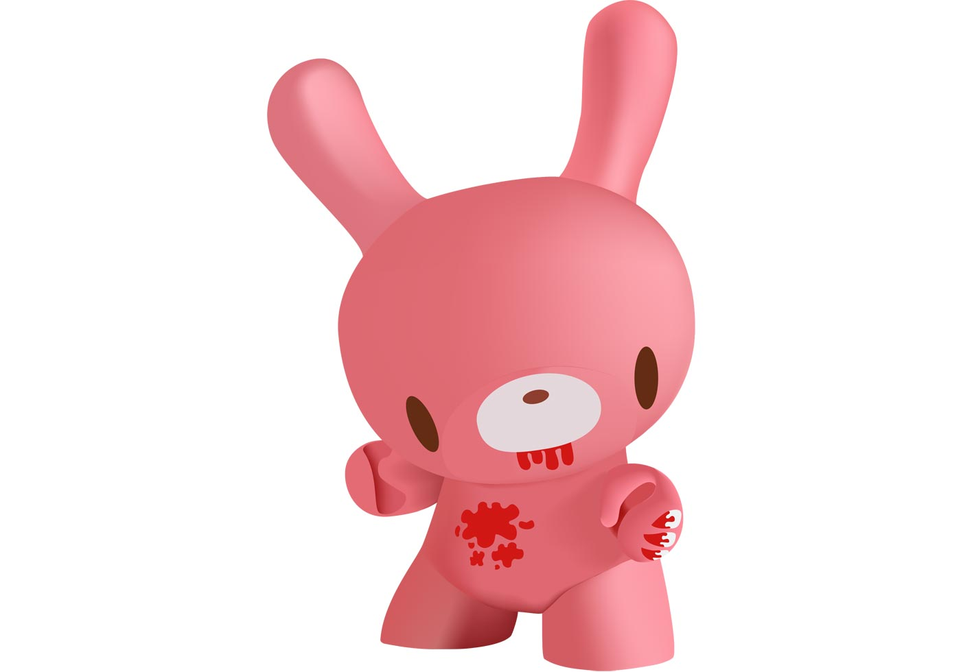 Image Result For Cute Easter Bunny