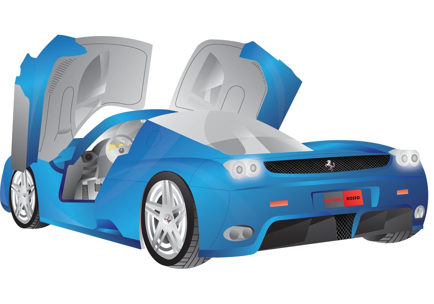 Ferrari Travel System