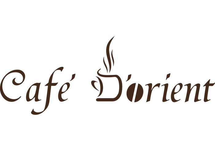 Cafe D'orient
