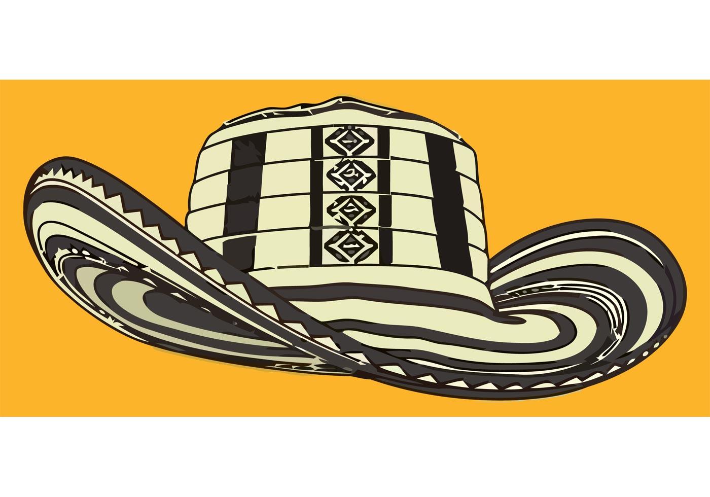 free sombrero vector sombrero clip art white sombrero clip art for cricut