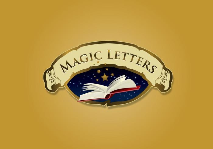 Lettres magiques