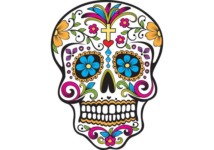 Image result for sugar skull