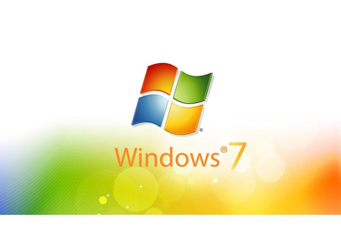 windows 7 wallpaper BY THE ZAKIES