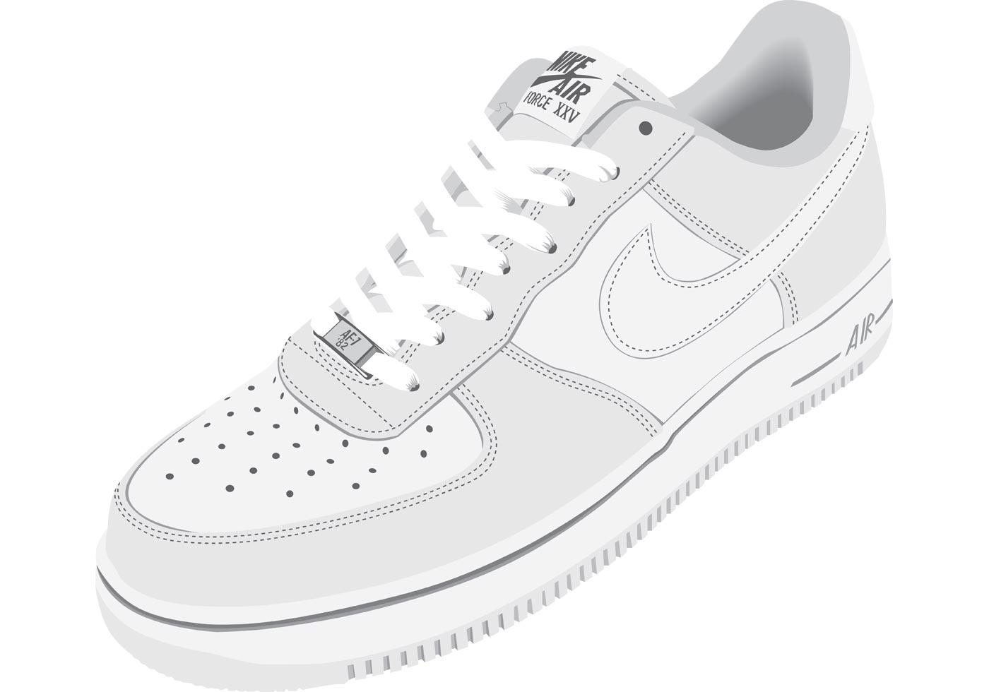 Nike Free Black Tennis Shoes