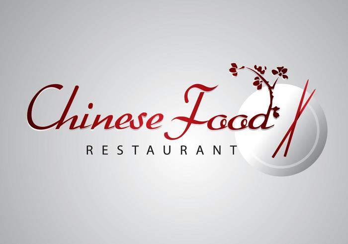 Chinese Food Logo Download Free Vector Art Stock Graphics Images